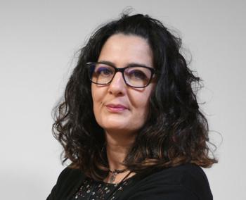 Montse Esteban Doya