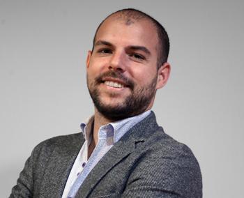 Raül Martínez Gil